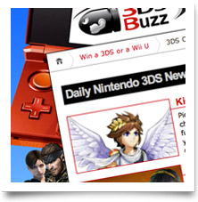 3DS Buzz